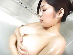 Asian, Babe, Big Boobs, POV, Softcore