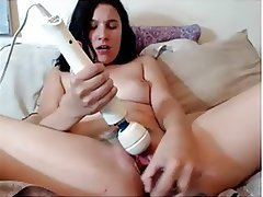 Amateur, Masturbation, Squirt, Webcam