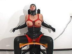 Anal, BDSM, Latex