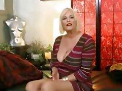 Anal, Big Boobs, Cumshot, MILF, Pornstar