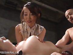 Asian, Big Tits, Fetish, MILF