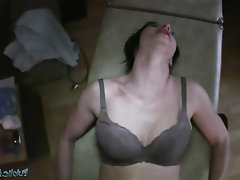 Massage, Amateur, Casting