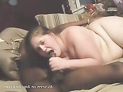 BBW, Big Cock, MILF, Amateur