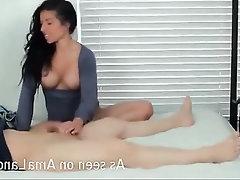 Big Tits, Blowjob, Creampie, Latina