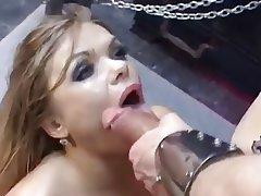 Anal, Ass Licking