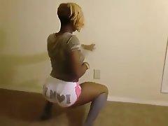 Amateur, Babe, Big Butts, Webcam