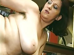 Granny, Mature, MILF, Old and Young, Russian
