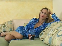 Blonde, Housewife, Mature, MILF