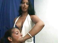 Bondage, Brazil