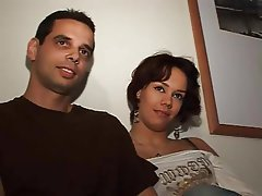 Arab, Bisexual, Threesome