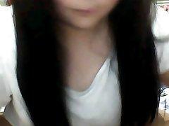 BBW, Korean, Webcam