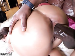 Squirting On Big Cocks