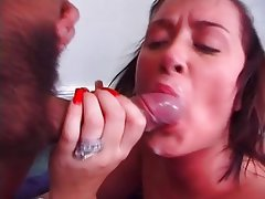Anal, British, Double Penetration, Group Sex, Threesome