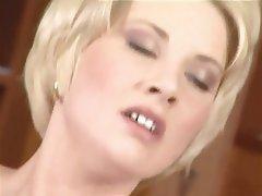 Anal, Blonde, Hardcore, Pornstar, Small Tits