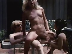 Asian, Group Sex, Hairy, MILF, Vintage