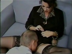 Blowjob, Brunette, Hardcore, MILF, Pornstar