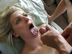 Anal, Double Penetration, Facial, Skinny