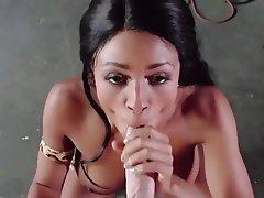 big lip pussy wet
