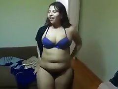 Amateur, Arab, BBW