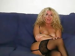 MILF, Old and Young, Spanish, Threesome