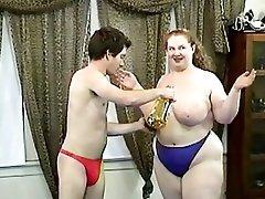 BBW, BDSM, Big Butts, Femdom