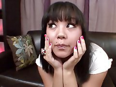 Asian, Bisexual, Brunette