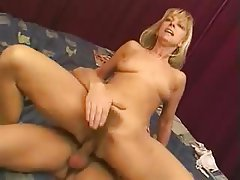 Blonde, Facial, Hairy, Hardcore