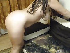 Arab, Big Boobs, Big Butts, Indian, Masturbation