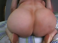BBW, Big Butts, MILF