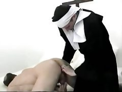 Ass Licking, Femdom, Strapon
