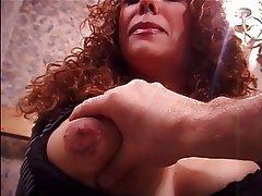 BDSM, MILF, Pantyhose