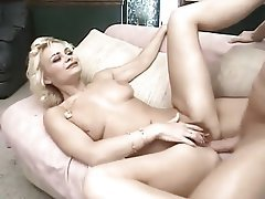 Anal, Blonde, French, Big Boobs