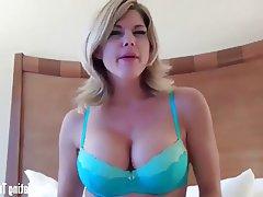 BDSM, Cumshot, Femdom, Masturbation, POV