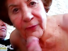 Old and Young, Anal, German, Hardcore, Mature