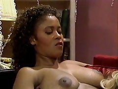 Cumshot, Group Sex, Interracial, Vintage