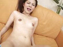 Asian, Cumshot, Japanese, Teen