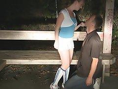 Ass Licking, Femdom