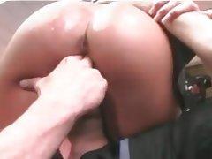 Big Boobs, Big Butts, Blonde, Cunnilingus, Hardcore