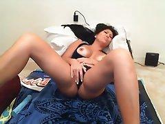 Asian, MILF, Squirt, Webcam
